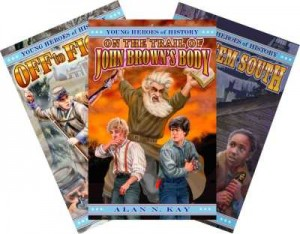 threebooks