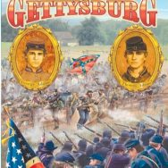 Book Six:  Crossroads at Gettysburg