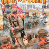 Book Excerpt:  Off To Fight